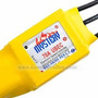 Esc Speed Control 70a Bec 5v Brushless Lipo Futaba Jr Trex