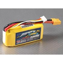 Vendo Bateria Lipo Zippy Compact 3s 1300 25c Nova