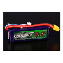 Bateria Turnigy Nano-tech 2200mah 3s 25-50c