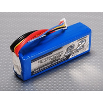 Bateria Lipo 2200mah 3s 20c 11.1v Turnigy Original