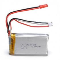 Bateria Lipo 2s 7.4v 1500mah V913 91318
