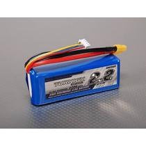 Bateria Lipo Turnigy 2200mah 3s 25/35c 11.1v