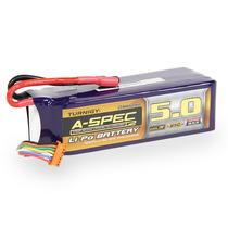 Bateria Lipo Aspec G2 Gold 5000 6s 65c -130c Heli Trex Drone