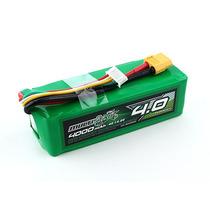 Lipo Bateria Multistar Drone 4000mah 4s 10c Dji F450 F550