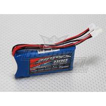 Bateria Life Zippy 1100 Mah 2s 6.6v Para Receptor