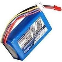 Bateria Turnigy Lipo 2s 1000mah 20c 7.4v A Pronta Entrega!!!