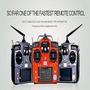 Radiolink At10 Rc Transmisor 2.4g Receptor Spectrum Frsky