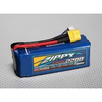 Bateria Lipo Zippy Flightmax 2200mah 4s 14,8v 40c (9943)