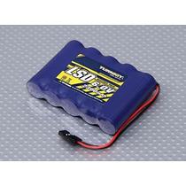 Bateria Para Receptores 6v 2300ma