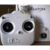 Radio Controle Dji Phantom 2 Vision Plus Novo E Original