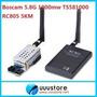 Boscam Fpv 5.8ghz 5.8 G 2000mw Transmissor Ts355 Receptor