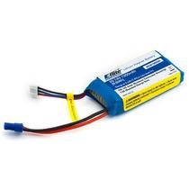 Bateri A Lipo 2s 1300mah 20c 7,4v Eflite Ec2