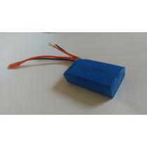 Bateria Drone Witoys Galaxy V353 7.4v 850mah Pronta Entrega.