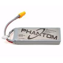 Bateria Drone Dji Phantom Quadricóptero Original 2200mah 11v