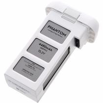 Bateria Drone Dji Phantom 3 4480mah Pronta Entrega
