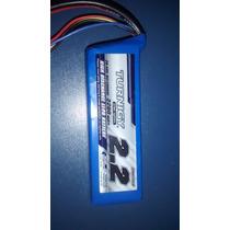 Lipo Bateria 2200mah 3s 20c 11.1v Turnigy