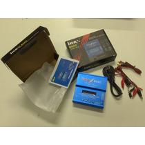 Carregador Balanceador Bateria Lipo Life Imax B6ac Automatic