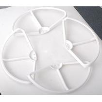 4 Protetores Plastico De Helices Para Dji Phantom - Imediato