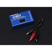Hobbyking® Dc-4s Balance Charger & Cell Checker 30w 2s~4s