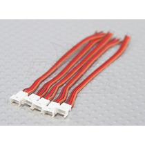Conector Plug Micro Servo Macho 1.25 Temos Outros Produtos