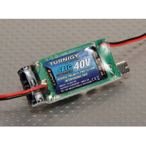 Bec Turnigy 5a (8-40v) Sbec For Lipo