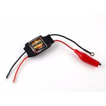 On-board Glowplug Eletrônicos Igniter 1.5v 4a