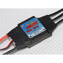 Speed Control Esc Cheep Cheep Birdie 50a Brushless Bec 3a