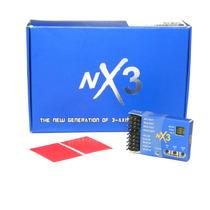 Estabilizador De Voo Axial Nx3 Para Aeromodelos
