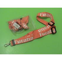 Rc Tirante - Correia Radio Transmissor - Neck Strap - Futaba