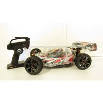 Automodelo Hpi Buggy Trophy 3.5 Nitro 1/8 2.4ghz Rtr