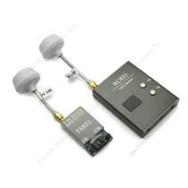 Kit Fpv Boscam Para 5km 5.8g 32ch Av Tx/rx Aero Frete Grátis