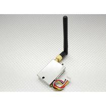 Kit Sistema De Fpv Boscam 2.4ghz Tx/rx Aero Heli Phanthom