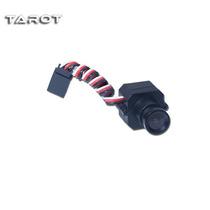 Camera Tarot 12v 600tvl 120° Fpv Quadicoptero Mini