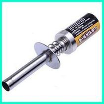 Aquecedor De Vela P/ Motores Glow Hsp - Recarregável 1800ma
