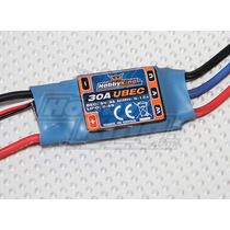 Speed Control Esc Hobbyking 30a Bec 3a Brushless