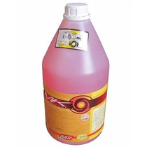 Combustível Mk Aeromodelos 10% Nitro 16% Óleo Galão 3,6 L