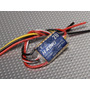 Esc 20a Brushless Speed Controller H - King