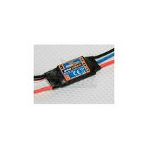 Speed Control (esc) Brushless 20 Ampéres Hobby King Ubec 3a
