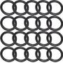 O-ring-salva-hélice Para Motores Elétricos-30pçs-fretegrátis