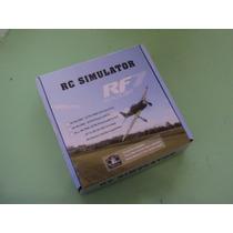 Cabo Simulador De Vôo Rc - Phoenix, G7 E Outros - Simulator