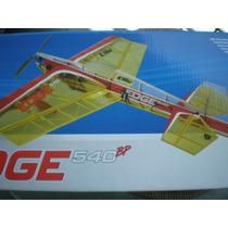 Kit Edge 540 Eletrico - Eflite - Kit Arf
