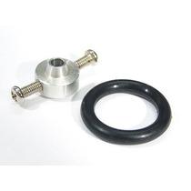 Salva Hélice Prop Saver Emax Eixo 3mm Com 1 Anel Tensores