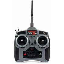 Dx5e Dsmx Spektrum 5 Canais C/ Ar610