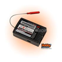 Receptor Para Rádio Turnigy 9x 2.4ghz 8 Canais 9x - V2
