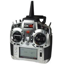 Manual Radio Spektrum Dx18 Totalmente Portugues