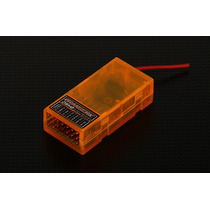 Receptor Orange Dsm2 6 Canais Spektrum / Jr