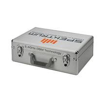 Spektrum Quarto Duplo Transmissor Caso Spm6706