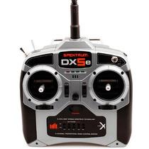Radio Spektrum Dx5e Dsmx 5-ch Tx / Rx Mode 2 Spm5520