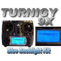 Backlight Luz De Fundo Turnigy 9x - Azul Ou Verde - Canoas