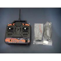 Radio Hobbyking 6 Canais - Hk-t6a 2.4ghz V2
